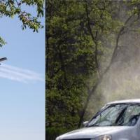 Община Гулянци започва наземно и въздушно третиране срещу комари