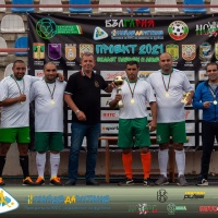 Община Гулянци беше домакин на турнир по мини футбол