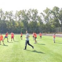 Училищата в община Гулянци отбелязаха Европейския ден на спорта