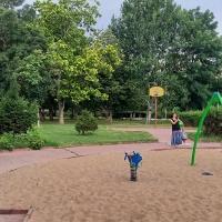 Община Гулянци изгради детски площадки и фитнес на открито