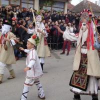 Традиционното Мечкарско хоро разлюля Гиген на 20 януари