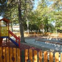 В община Гулянци няма паркове, в които може да бъде организирано посещението на граждани