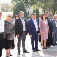 Програма за честването на 46 години - град Гулянци