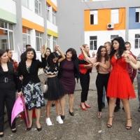 Училището в Гулянци изпрати випуск 2020